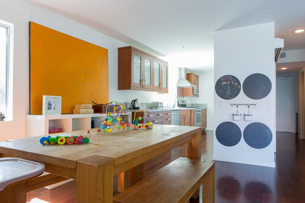 A Onefinestay property in Los Angeles. The company recorded substantial losses again this year.