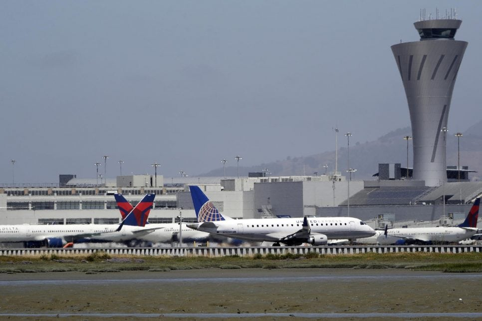 NTSB Probes How Air Canada Plane Nearly Landed On Taxiway