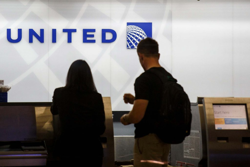 United customers are scurrying to change their travel planes as Hurricane Harvey causes extensive flooding and damage in southeast Texas. United has granted travel waivers for flight changes through September 11, 2017.