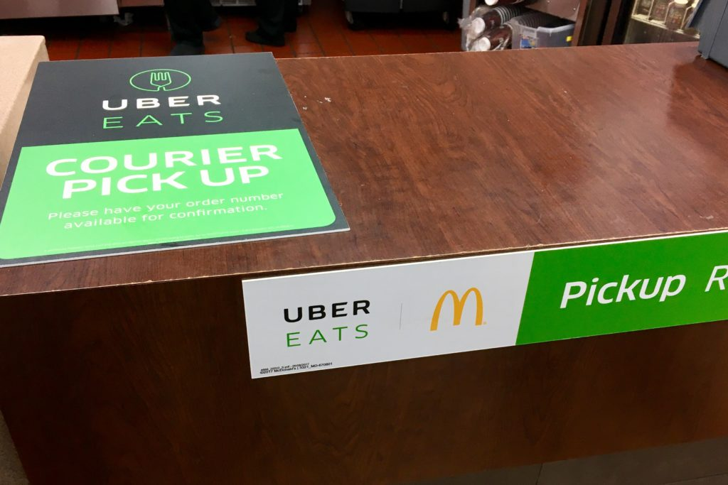 Chefs+Tech: How UberEats Works with Restaurants – Skift