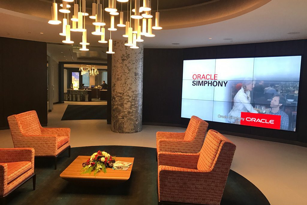 Oracle Hospitality Stumbled In Micros Integration But Says