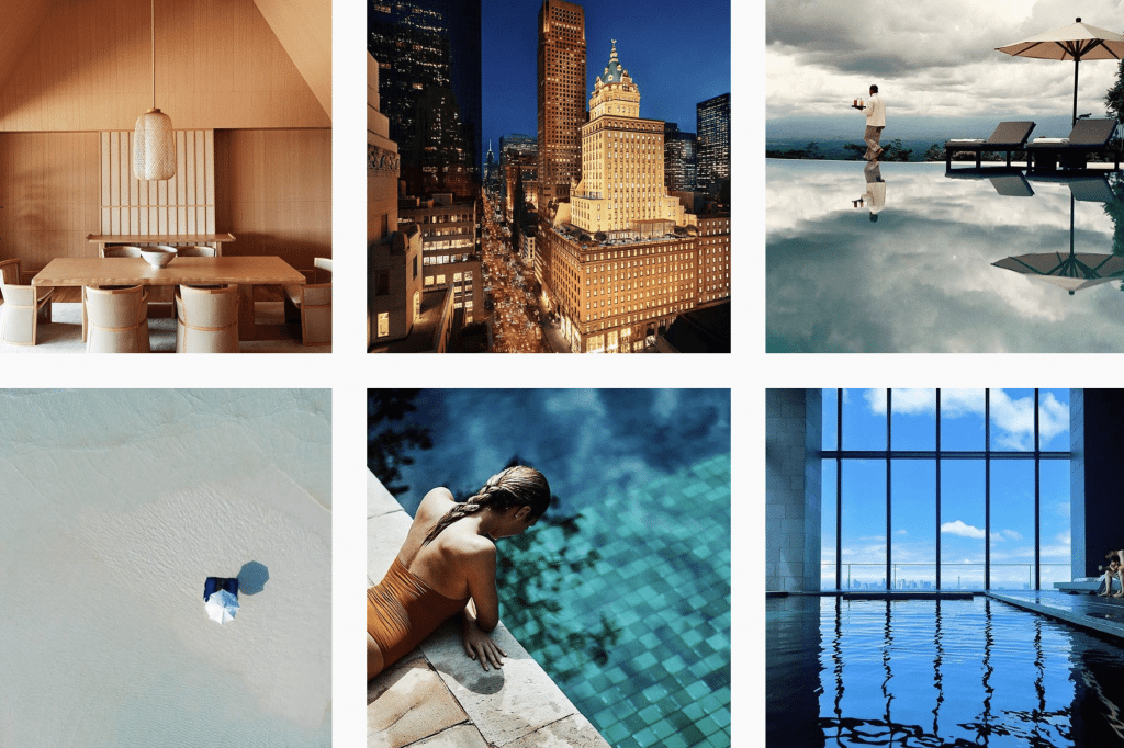 Travel Booking on Instagram and 7 Other Digital Trends This Week