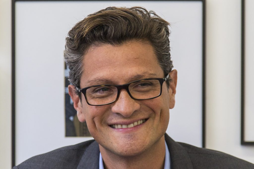 Javier Cedillo-Espin, the CEO of Onefinestay, projects that the AccorHotels subsidiary will be profitable in 2019.