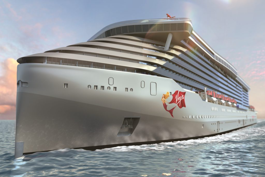 Virgin Voyages Sharpens Its Focus With Adult-Only Cruise Plan
