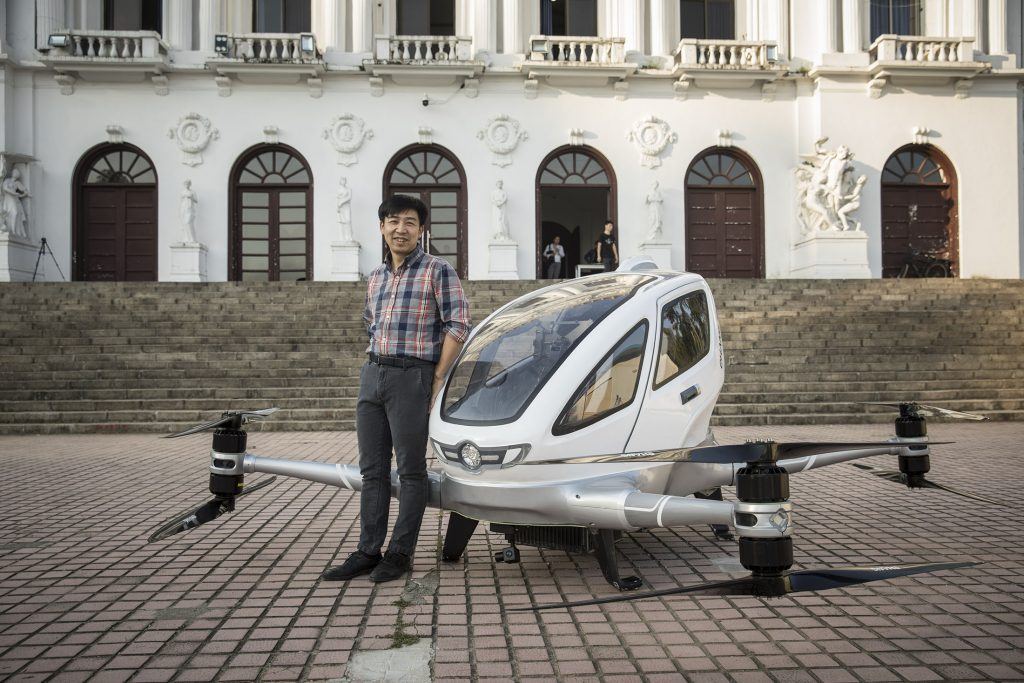Analysts Expect Increased Interest in Flying Cars