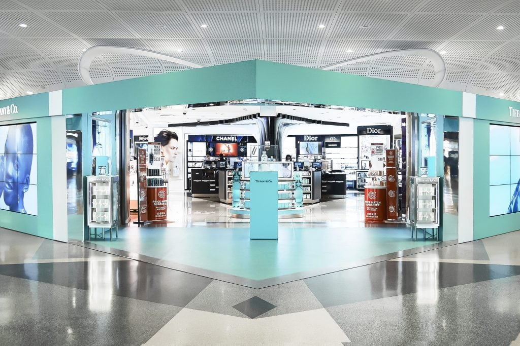 36e6663866dc6 Luxury Brands Invest in Airport Pop-Ups to Reach Coveted Customer ...
