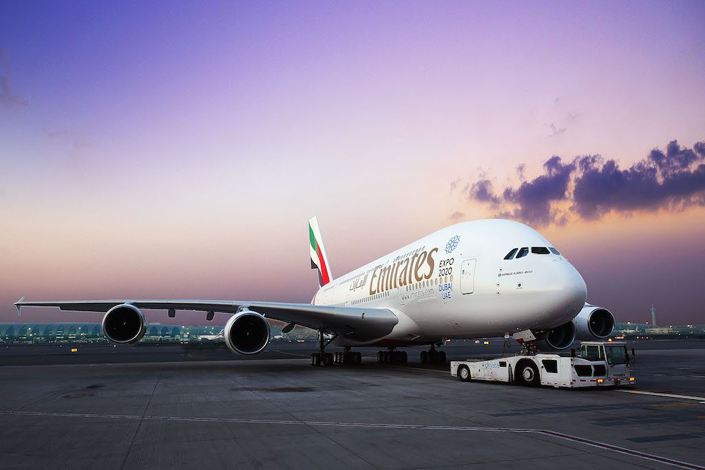 One Big Jet Now Means One Big Headache for Emirates