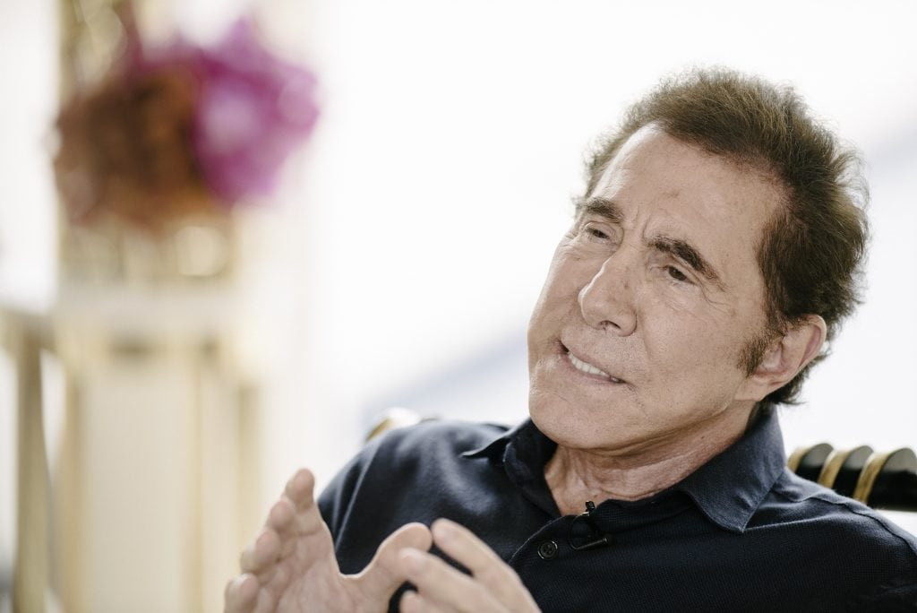 Casino mogul Steve Wynn has resigned as CEO of Wynn Resorts following multiple accusations of sexual harassment.