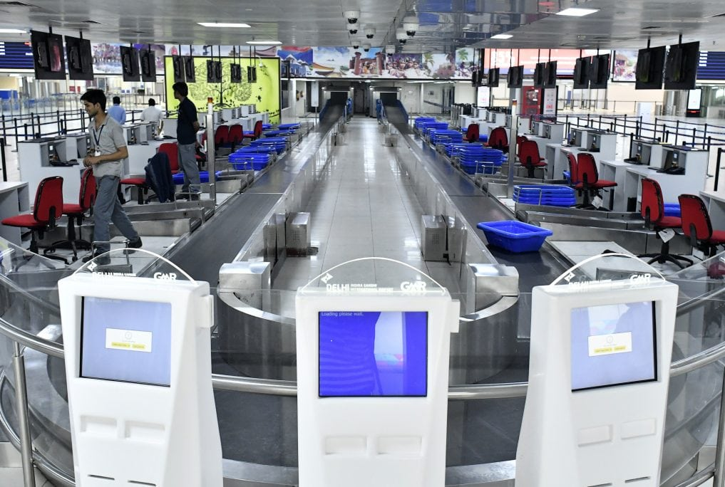 India Will Quintuple Airport Capacity to Meet Surging Demand