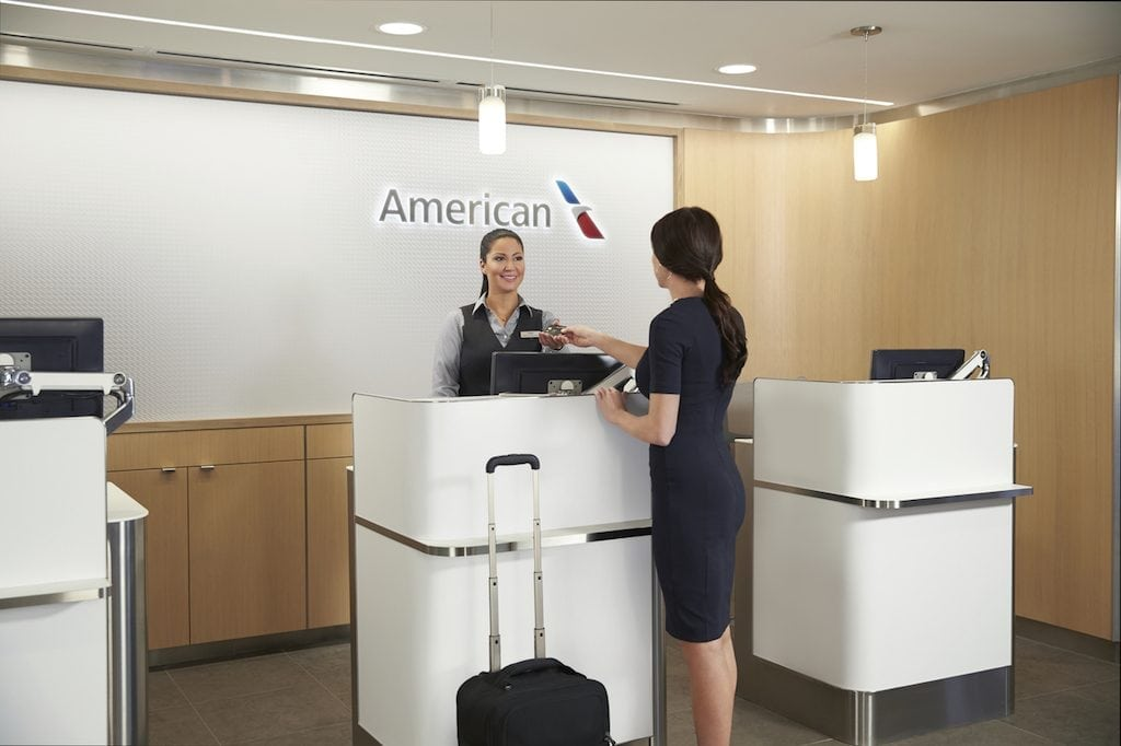 American Airlines Has a Customer Satisfaction Problem
