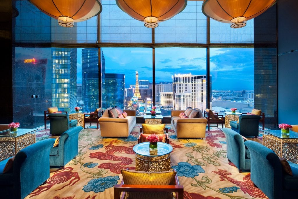 The Mandarin Oriental has a new loyalty program that emphasizes on-site perks and upgrades over free stays.