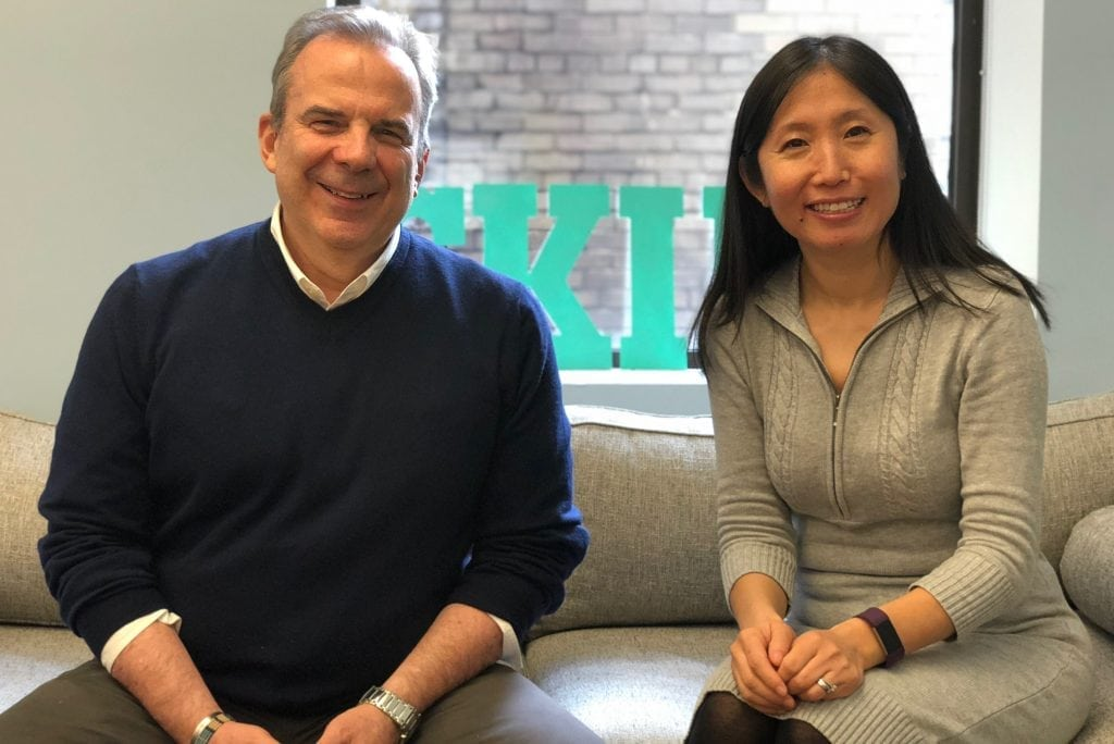 Skift has hired Tom Lowry as Managing Editor and Haixia Wang as Senior Director of Research.