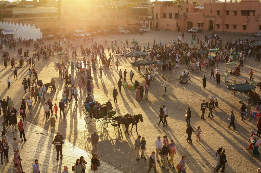 Morocco joins long list of destinations looking to for Airbnb marrakech
