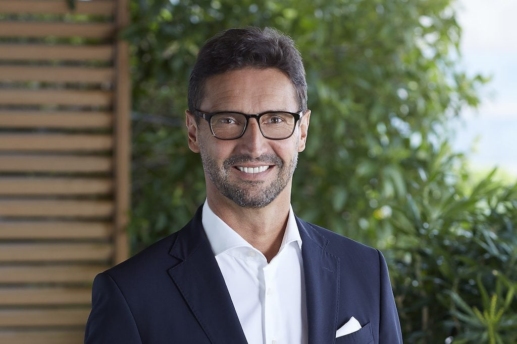 Langham Hospitality Group recently appointed a new CEO, Stefan Leser, who was most recently CEO of Jumeirah Group.