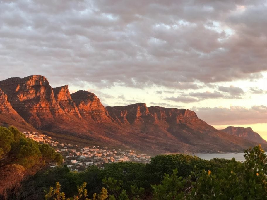 Cape Town's Water Crisis: What the Tourism Industry Can Learn From the Myth and the Reality