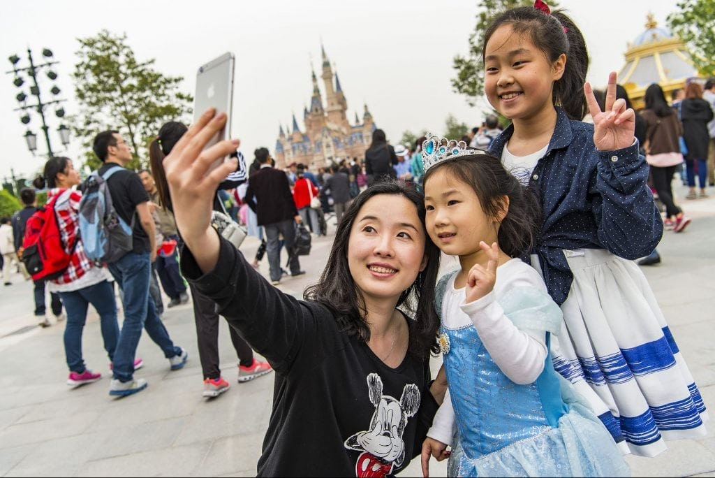 Chinese Online Platforms View the Great Travel Recovery as a Drawn-Out Process