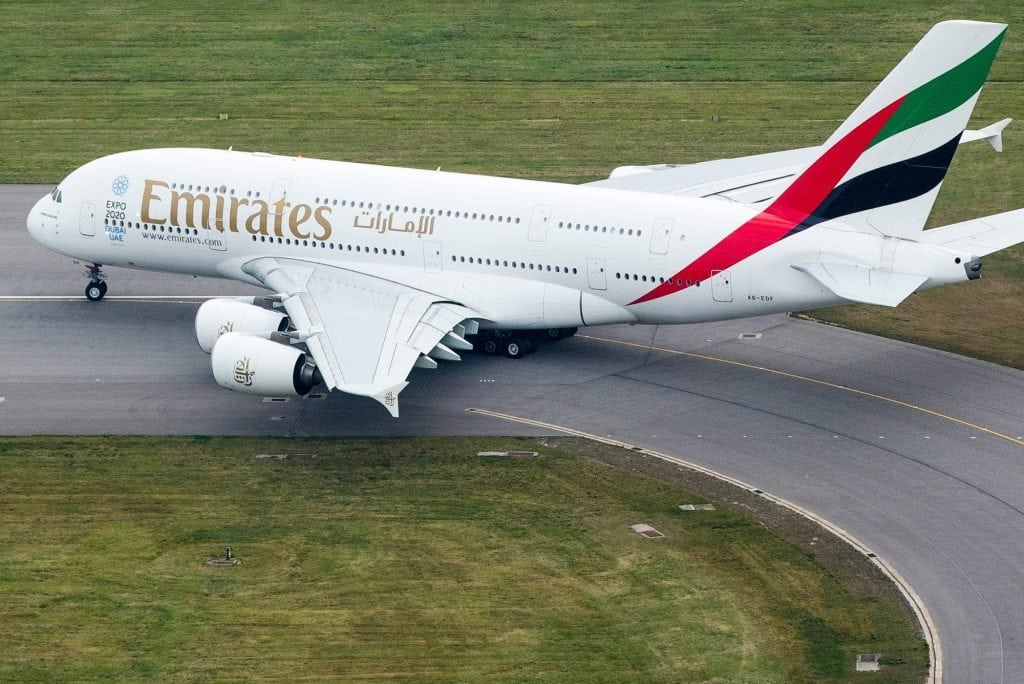 Emirates May Resume U.S. Growth as Business Recovers From Trump Policies