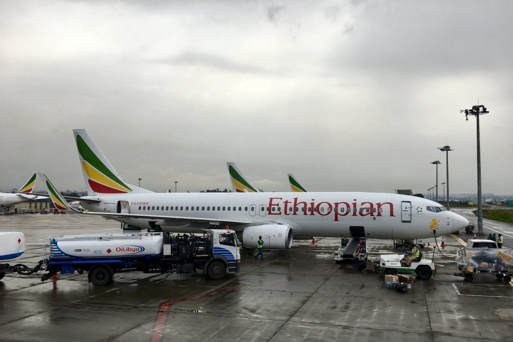 Ethiopian Airlines Mulls Selling Assets to Cement Its African Dominance