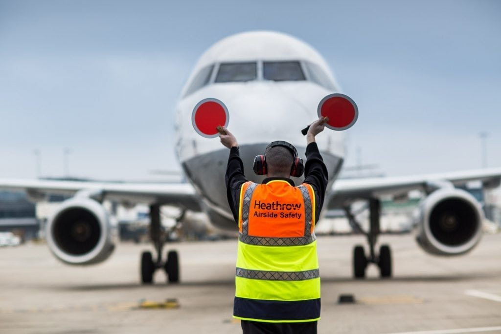 Heathrow Airport's Largest Shareholder Is Checking Out of the UK
