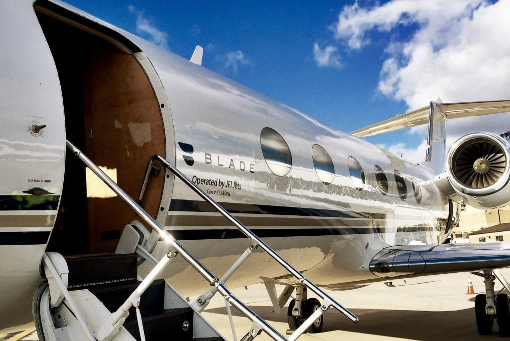 The Growth and Democratization of Flying Private