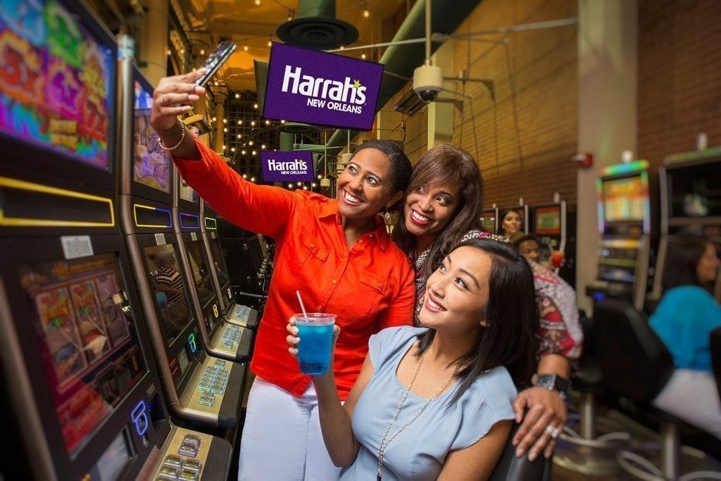 New Orleans Still Seeing Boost to Women's Group Travel From Girls Trip Film