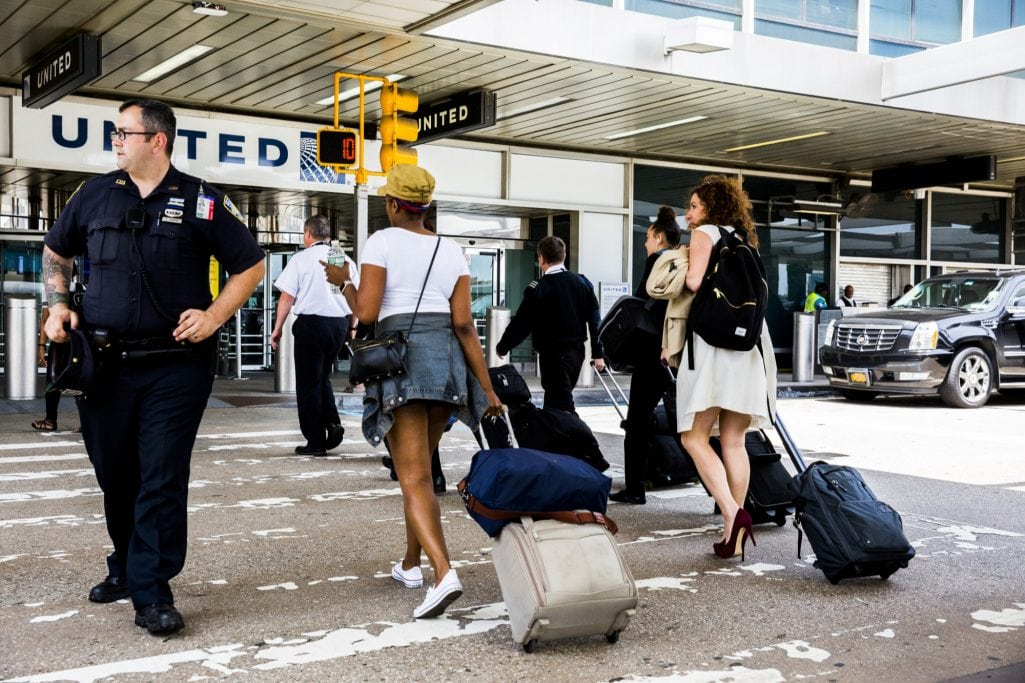 Airline Passengers Welcome More Digital Solutions to Common Travel Problems