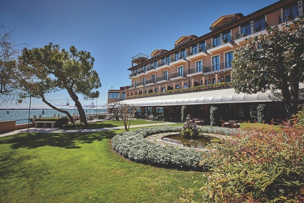 The Belmong Hotel Cipriani in Venice is just one of many iconic properties that are part of Belmond, which has announced it may seek a sale of some or all of its company.