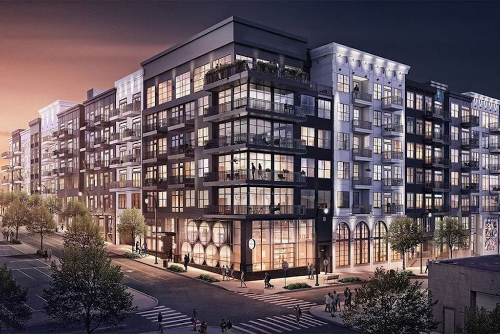 Tenants of the Latest Airbnb-Branded Complex in Nashville Feel Blindsided