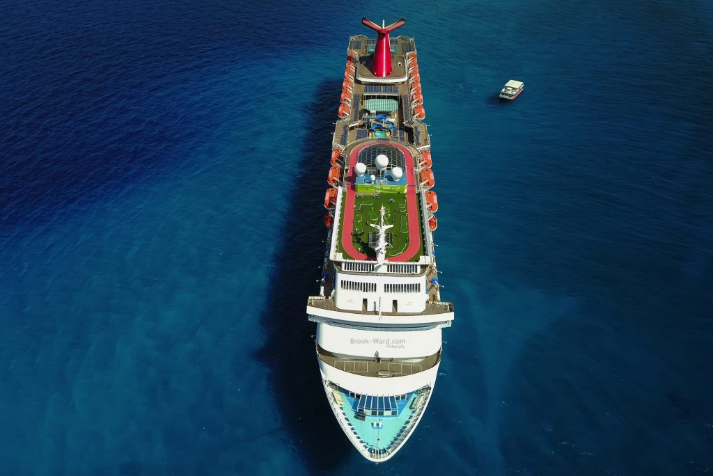 Cruising's Pollution Problem Won't Be Solved Any Time Soon