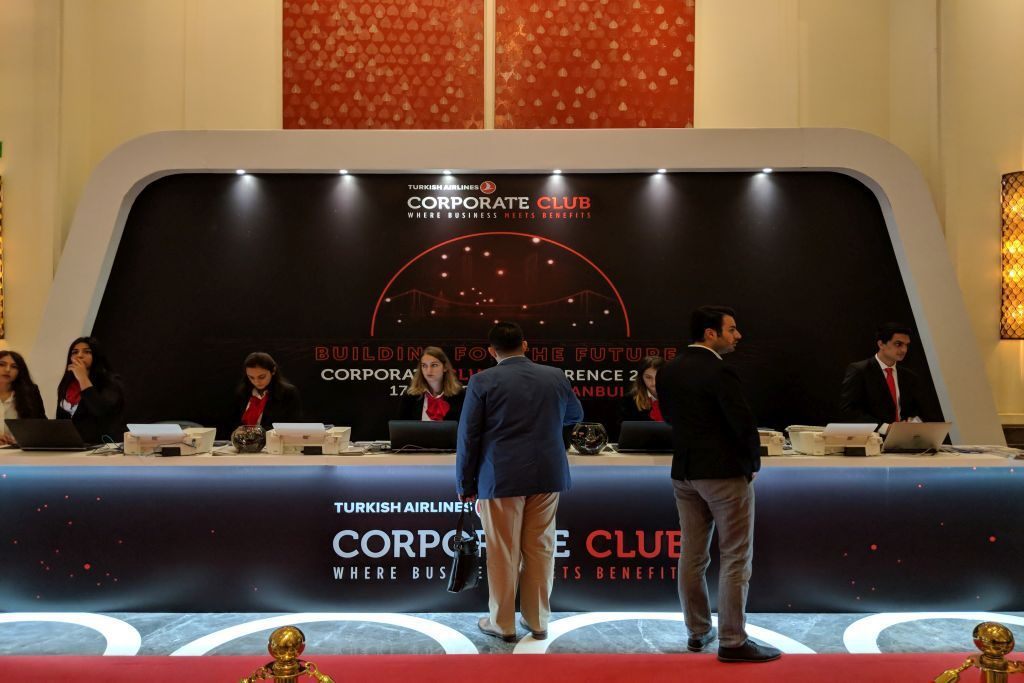 Turkish Airlines Plans for Growth With Business Travel at Core