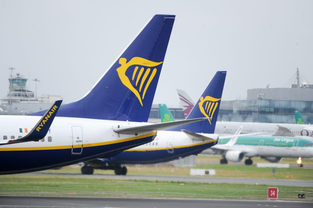 Ryanair Faces Controversy for Response to Racist Incident on a Flight