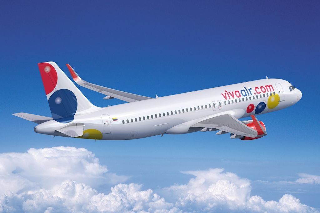 With 17 short-haul aircraft based in Peru and Colombia, discounter Viva Air is far from Latin America's biggest airline group. But the company, which With fewer than 20 short-haul aircraft based in Peru and Colombia — Viva Air is far from Latin Ameri