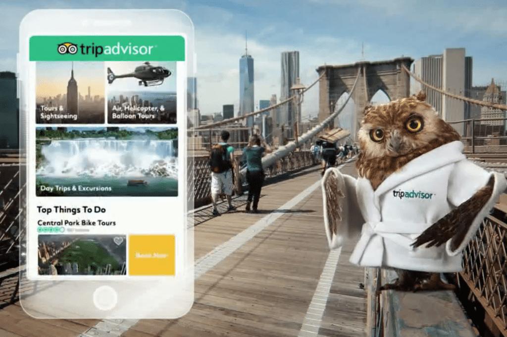 TripAdvisor Plots Loyalty Program in Campaign Against Google