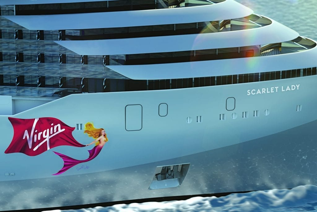 Ritz and Virgin Cruise CEOs Think Agents Will Benefit From Brand Clout