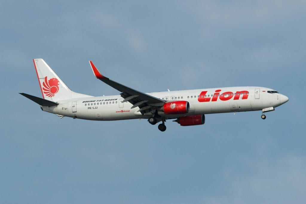 Lion Air Postpones Planned IPO Amid Global Fears Over Travel Demand