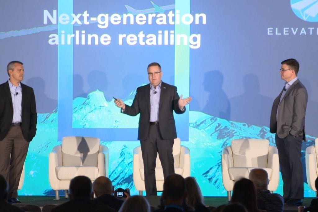 TripActions Adopts U.S. Airlines' Next-Generation Storefront Effort