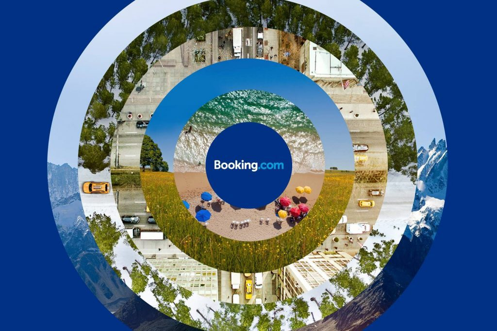 Expedia and Booking Agree to Changes on Search After UK Investigation