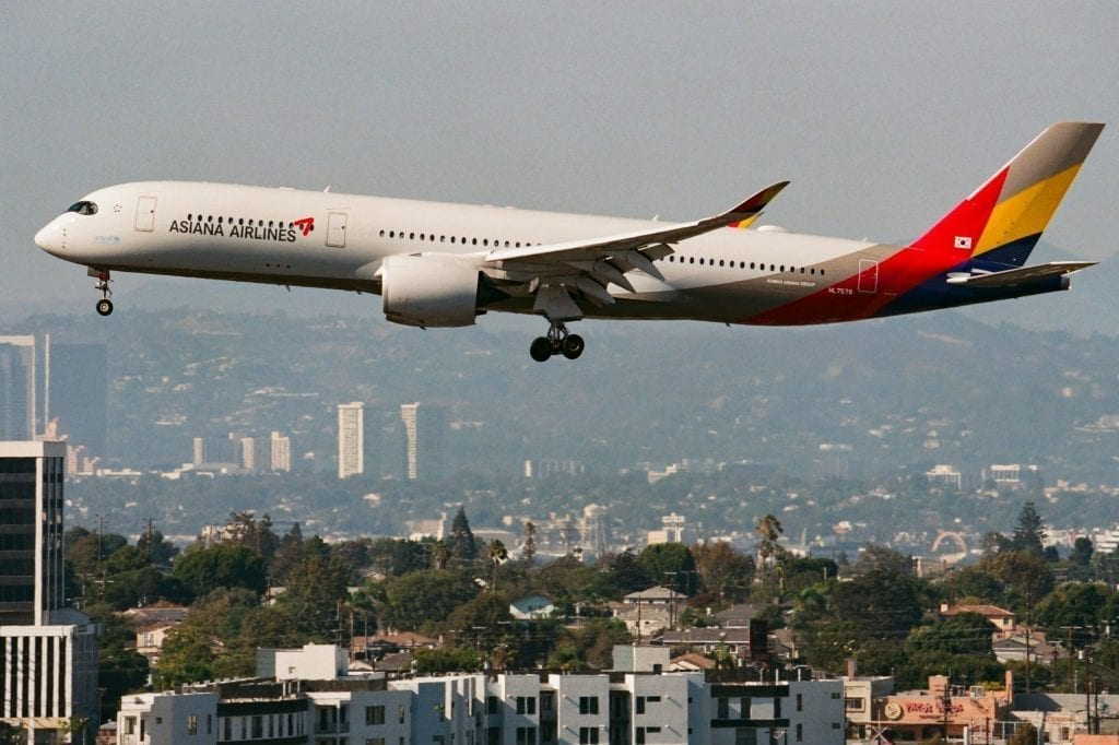 Asiana Airlines Faces Accounting Questions