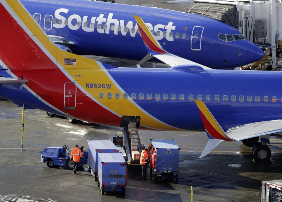Southwest's Tentative Agreement With Mechanics May End Labor Dispute