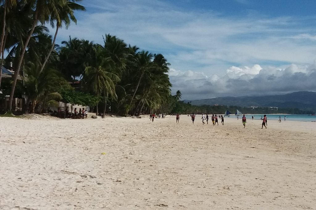 Philippines' Boracay Island Tackles Overtourism With Bans on Cruise Ships in Peak Seasons