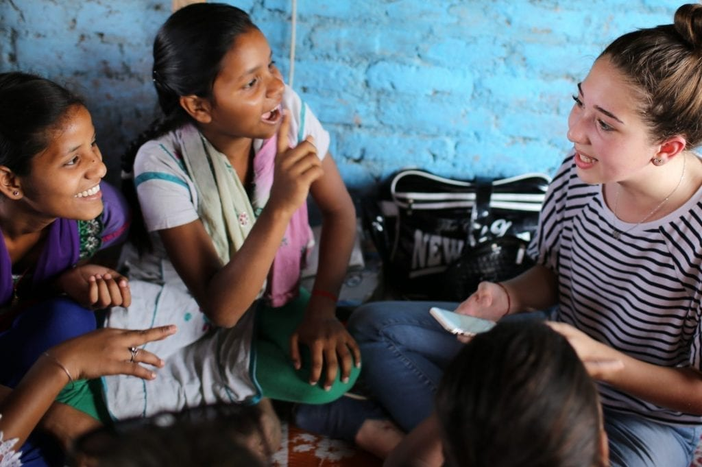 Rise of Voluntourism Presents New Challenges for Advisors