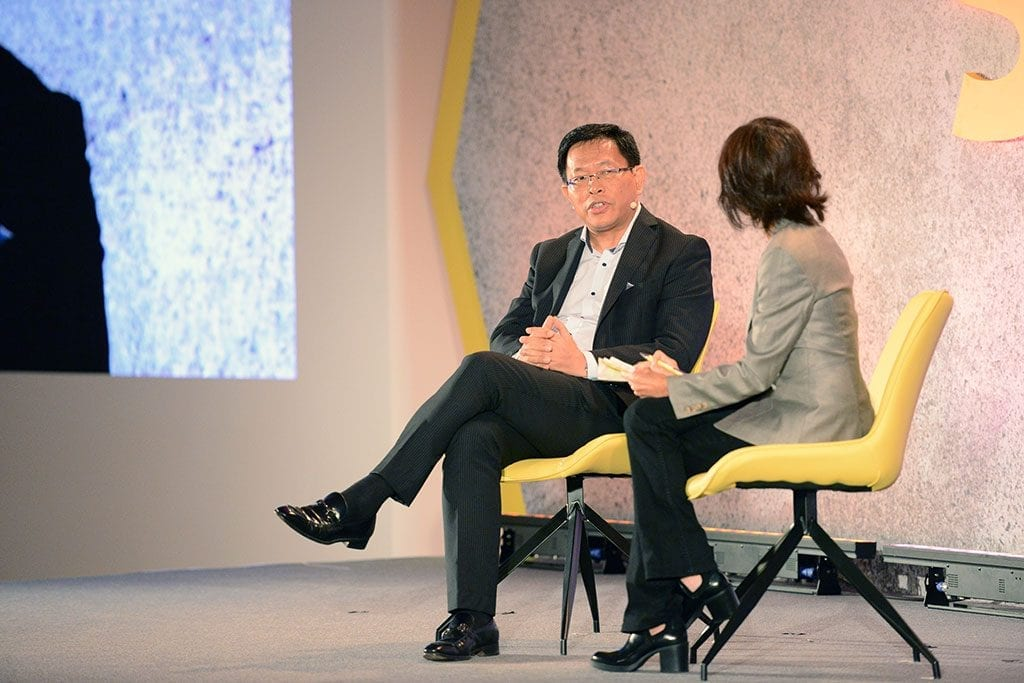 Fosun Exec Does Not Rule Out Buying Thomas Cook