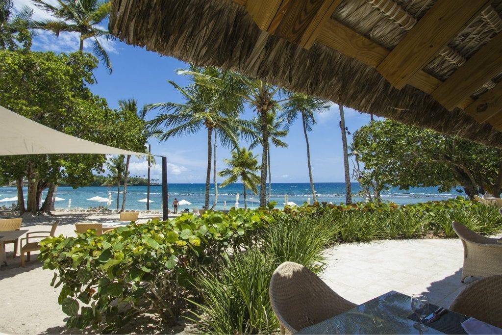 La Romana region in the Dominican Republic, where one of the Bahia Principe properties is located.