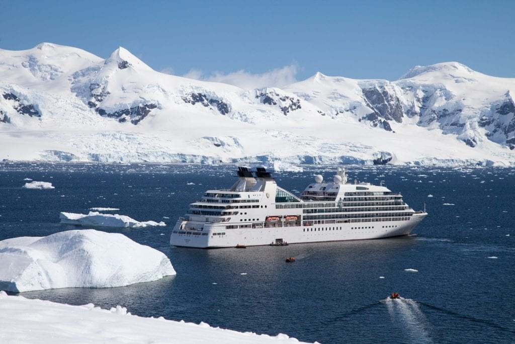 Expedition Cruising Is Still Small But Going Mainstream for Travel Advisors