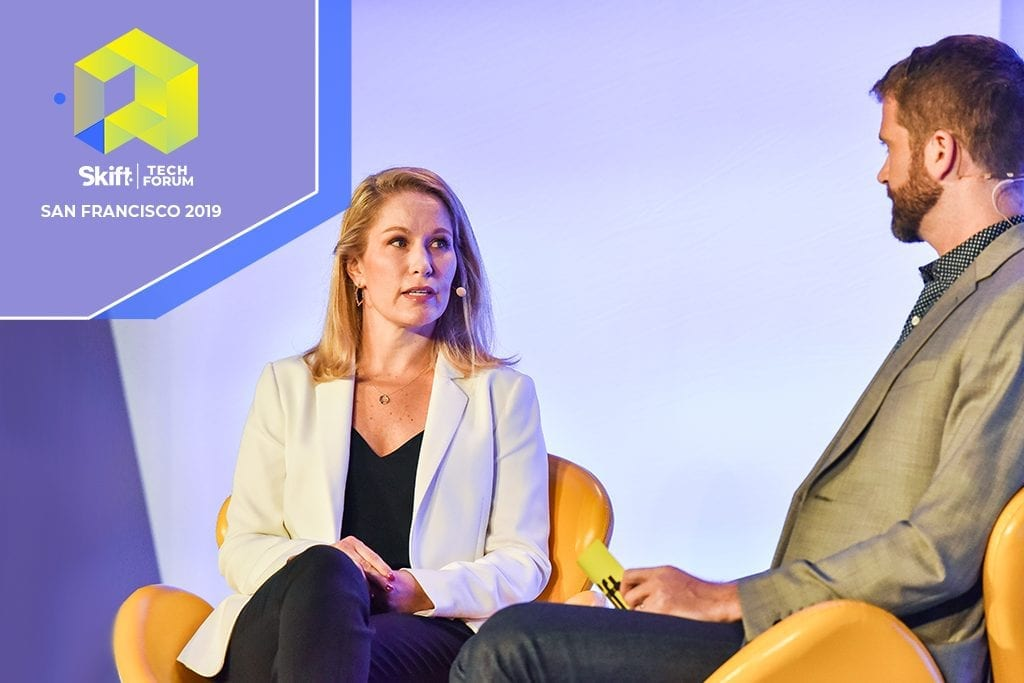 Skift Tech Forum Video: Why Payment Strategy is Key to Travel's Frictionless Future