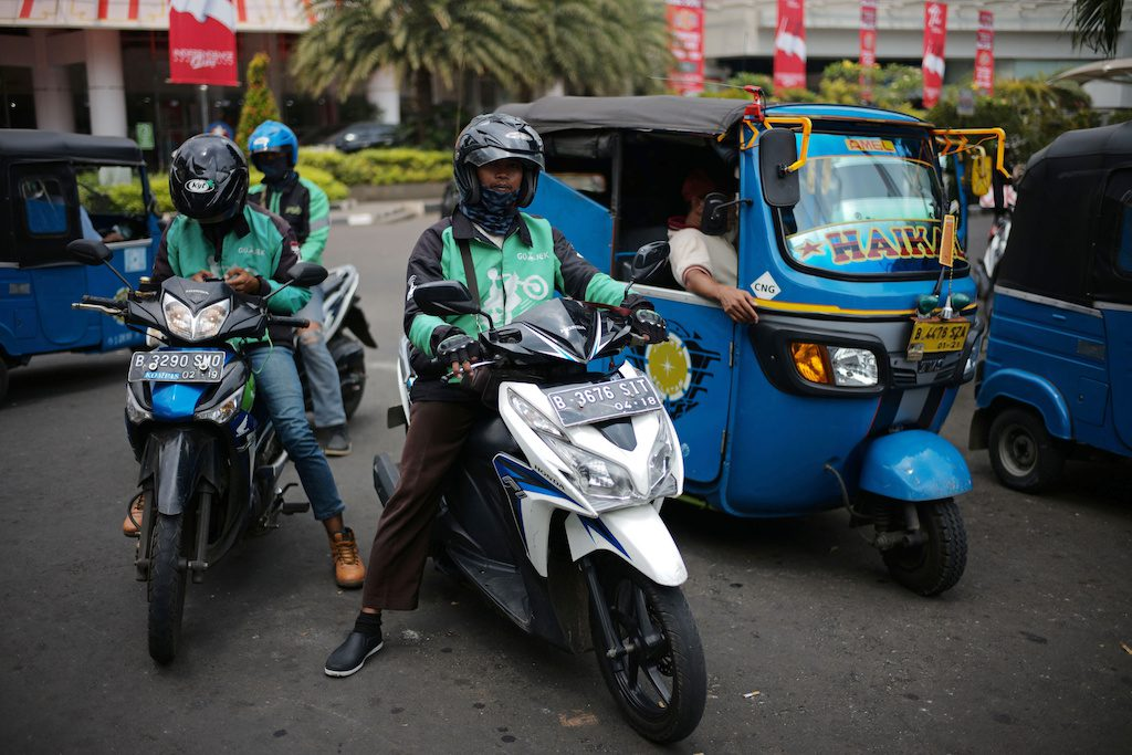 Go-Jek Gets Investment From Visa to Expand Digital Payments in Southeast Asia