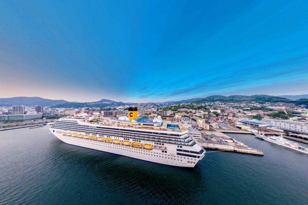 Travel Advisors Decode Extra Cruise Fees and 13 Other Top Tourism Stories This Week
