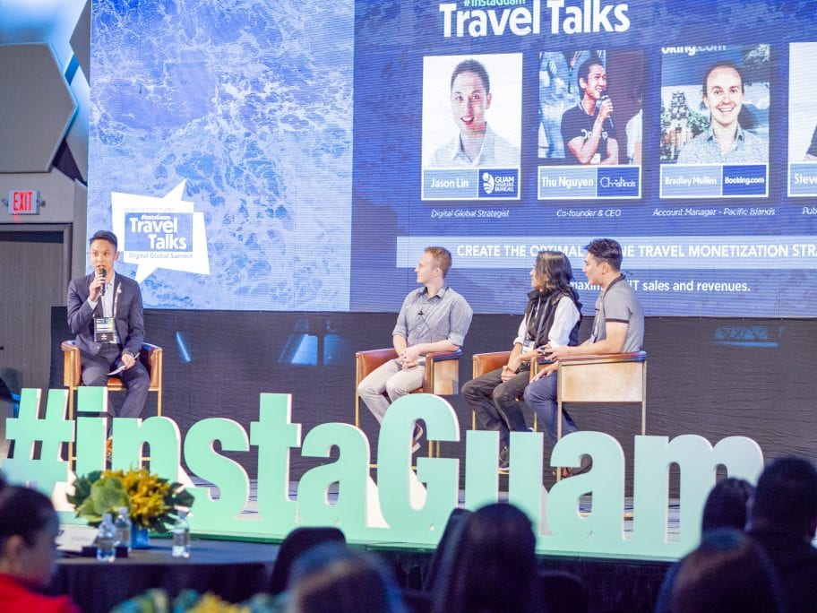 Guam Accelerates Tourism Development with First-of-Its-Kind Conference