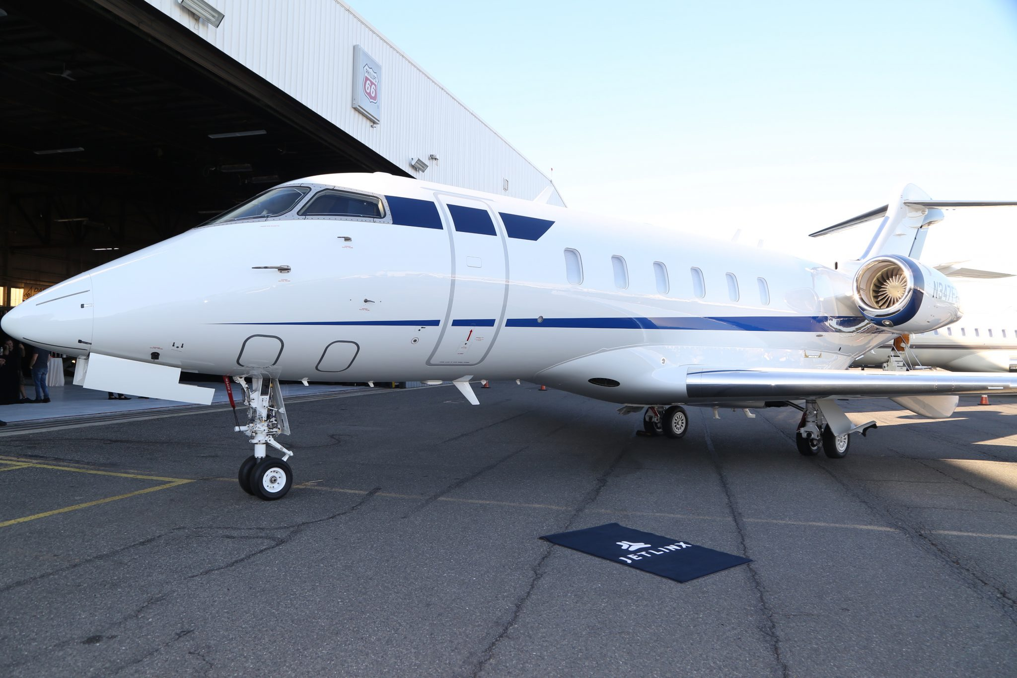 Asia-Pacific Business Jet