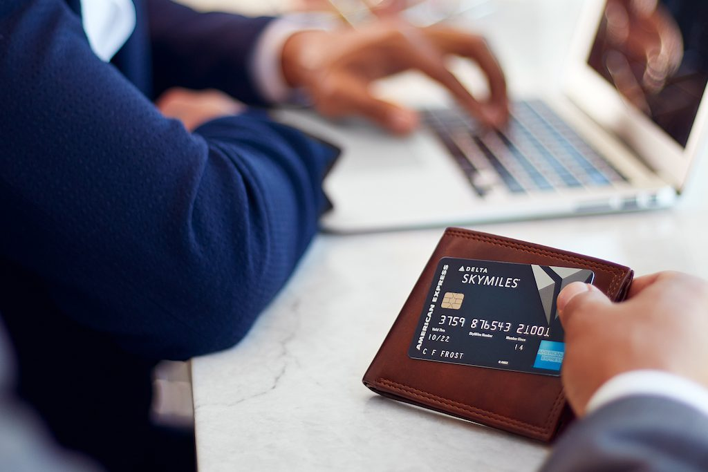 Delta and American Express Revamp Their Co-Branded Credit Cards ...